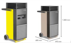 HEPA Air cleaner Air Purifier